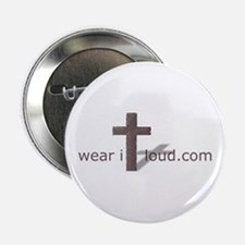 Wear it Loud Gear Button