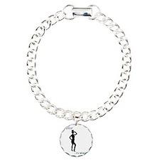 Tap Dance - it's what I  Bracelet