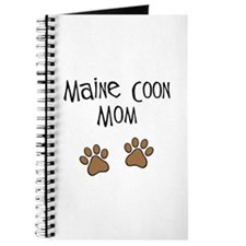 Maine Coon Mom Journal
