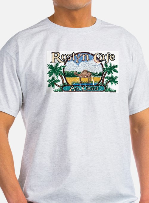 Roadhouse gifts merchandise roadhouse gift ideas for Murals on the t shirt