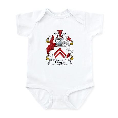 Moyer Infant Bodysuit