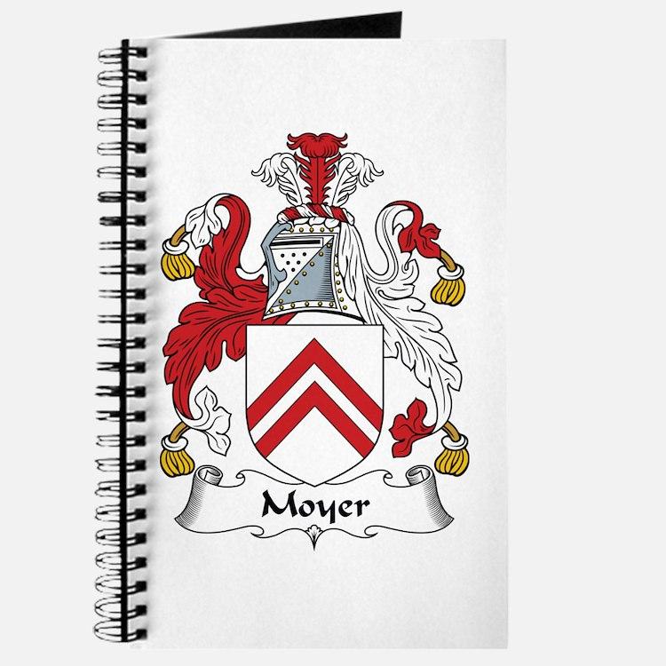 Moyer Journal