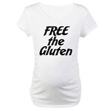 FREE the Gluten Shirt