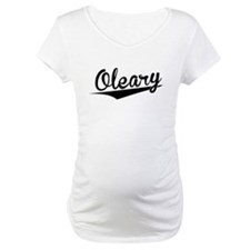 Oleary, Retro, Shirt