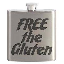 FREE the Gluten Flask