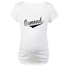 Osmond, Retro, Shirt