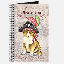 Sheltie Pirate Journal