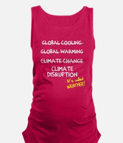 Call It Weather Maternity Tank Top