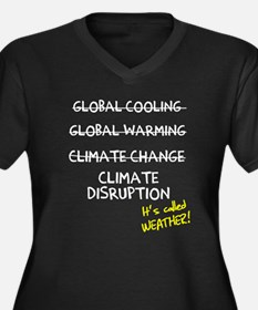 Call It Weather Plus Size T-Shirt