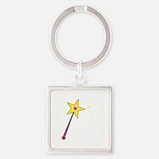 Magic Wand Keychains