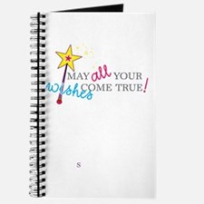 Magic Wand Journal