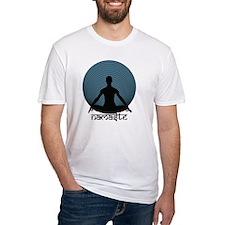 Namaste-slate-blu Shirt