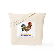 Cursillo Rooster Tote Bag