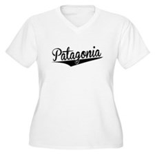 Patagonia, Retro, Plus Size T-Shirt