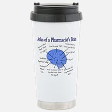 Unique Pharmacy student Travel Mug