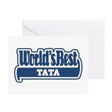 WB Dad [Spanish] Greeting Cards (Pk of 10)