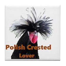 Polish Tile Coaster