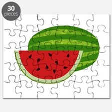 Summertime Watermelons Puzzle