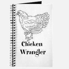 Chicken Wrangler Journal