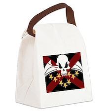 League Alliance Flag Canvas Lunch Bag