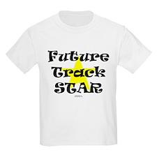 Future Track STAR Kids T-Shirt
