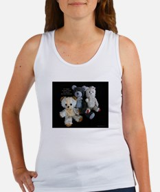 Growing Old Friends Tank Top