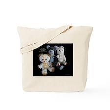 Growing Old Friends Tote Bag