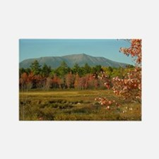 Katahdin Near Compass Pond Magnets