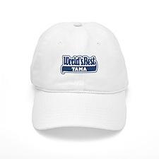 WB Dad [Samoan] Baseball Cap