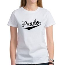 Prado, Retro, T-Shirt