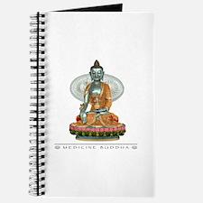 Medicine Buddha Journal