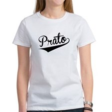 Prato, Retro, T-Shirt