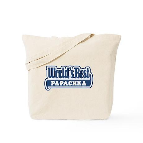 WB Dad [Russian] Tote Bag