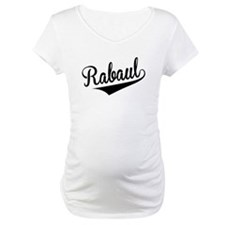 Rabaul, Retro, Shirt
