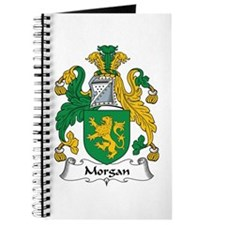 Morgan III (Wales) Journal