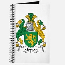 Morgan III (Wales) Journal