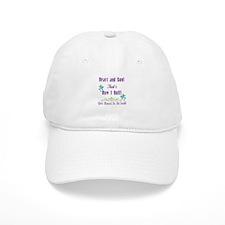 GRITS Girl Baseball Cap