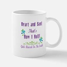 GRITS Girl Mug