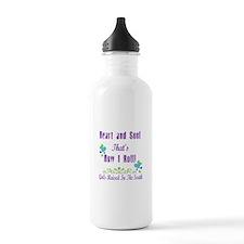 GRITS Girl Water Bottle