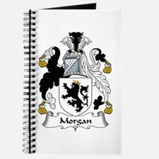 Morgan I (Wales) Journal