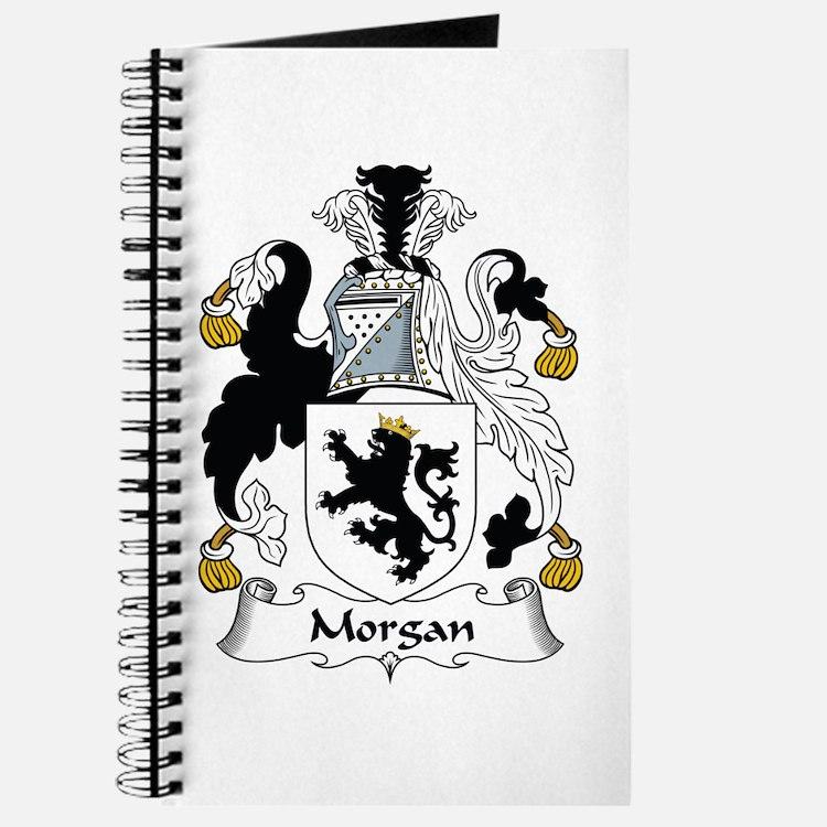 Morgan I (Wales) Journal