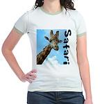 Safari Jr. Ringer T-Shirt