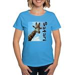 Safari Women's Dark T-Shirt