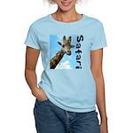 Safari Women's Light T-Shirt