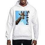 Safari Hooded Sweatshirt