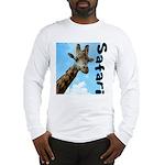 Safari Long Sleeve T-Shirt