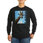 Safari Long Sleeve Dark T-Shirt
