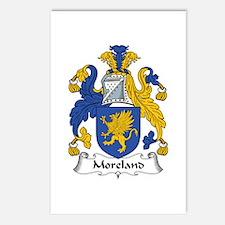 Moreland Postcards (Package of 8)