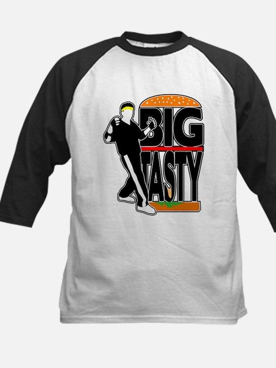 Big Tasty Baseball Jersey