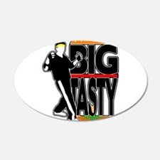 Big Tasty Wall Decal